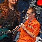 Munzifai, Music on the Square, 2. července 2010