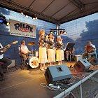 Kladenští heligonkáři, Music on the Square, 16. července 2010