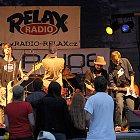 Wirebrush – Stormess, Music on the Square, 6. srpna 2010