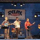 Dřeváci, Music on the Square, 13. srpna 2010