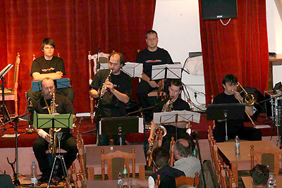 Little Big Band Roudnice nad Labem
