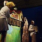 Slavnost světla – Vodnická pohádka, divadlo Koňmo