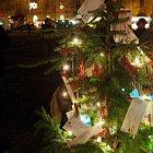 Slavnost světla – strom splněných přání pro děti z dětského domova