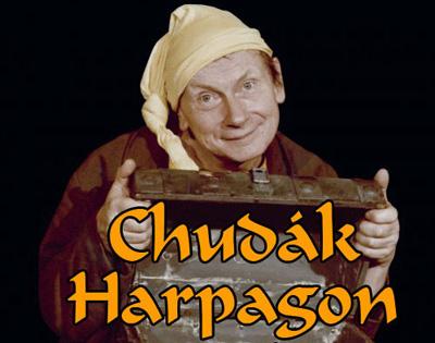 Chudák Harpagon