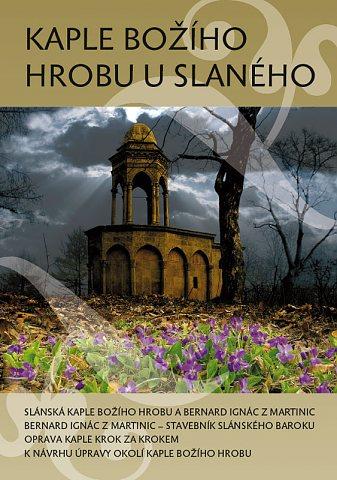 Kaple Božího hrobu u Slaného