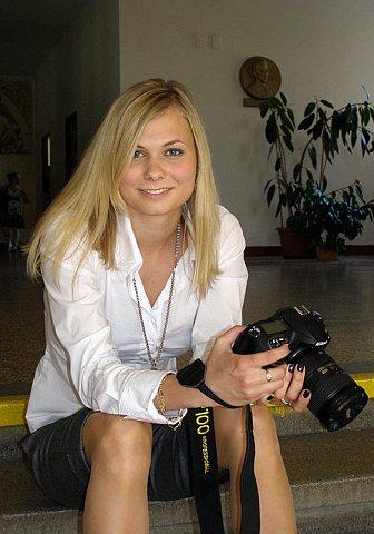 Magdaléna Staňková (foto Vladimír Rogl)