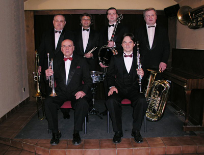 Old Timers Jazz Band