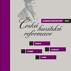 Slánské rozhovora 2010, Česká husitská reformace – náhled obálky
