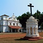 Po stopách Portugalců v Indii – Bára a Pavel Bartoníčkovi