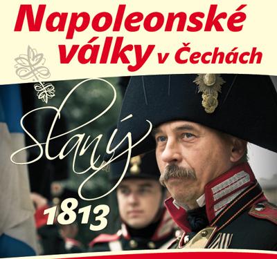 14. městské slavnosti ve Slaném 2012
