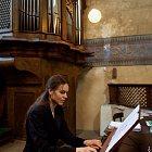 Jiřina Marešová-Dvořáková, 20. 5. 2012, sv. Gothard, Slaný