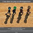 Voda v rozvojových zemích, Na zpáteční cestě pro vodu (Mali) (Mali)