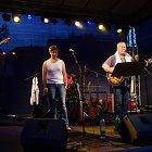Druhá štace– Music on the Square 2012