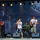 Voltage – Music On The Square 2012