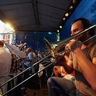 Dvořačka– Music on the Square 2012