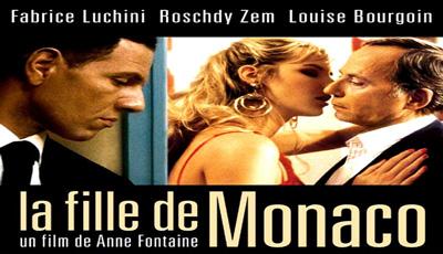 La fille de Monaco (Dívka z Monaka), Francie 2008