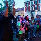 Munzifai– Music On The Square 2012