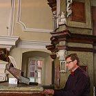 Zahajovovací koncert KPH a představení CD Varhany znějící 2012Zahajovovací koncert KPH a představení CD Varhany znějící 2012
