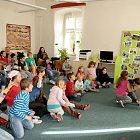 Francouzské pohádky a písničky –  pásmo pro děti V. Anna Grohová