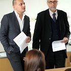 Voda – přednáška prof. Patricka Ribau z Université Paris Diderot