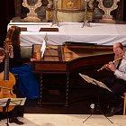 Hudba a tanec na dvoře francouzských králů