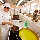 Ochutnávka francouzské kuchyně v ISŠ Slaný