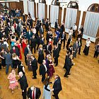10. ples Královského města Slaného, 23. 3. 2013