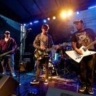 Třetí meta, Music On The Square - Slaný 2013