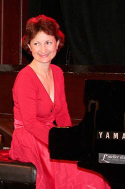 Anne Makarenko