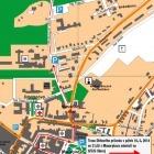 Ohňový průvod na Slavoj v pátek 16. května 2014