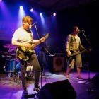 Třetí meta, Music On The Square - Slaný 2014