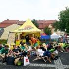 Rock point mistrovství ČR v boulderingu 2014