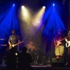 Trilobeat – koncert slánské rockové skupiny