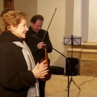 Koncert k představení nového CD Varhany znějící 2014