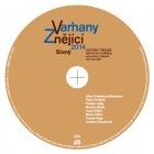 Varhany znějící 2014 Slaný-Velvary-Zlonice & Petrovice a Dolní Hbity (label – CD 1)