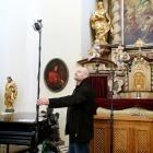 Michnova Loutna česká – nahrávání nového CD