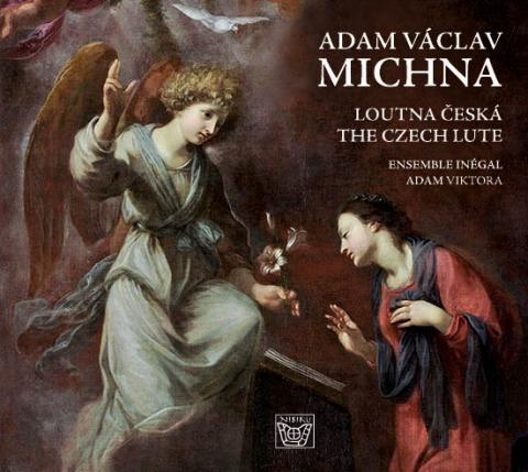 Nové CD s nahrávkou Michnovy Loutny české