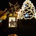 Slavnost světla – pátek 27. listopadu