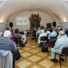 XII. Slánské rozhovory – úterý 6. října