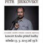 Petr Jiříkovský