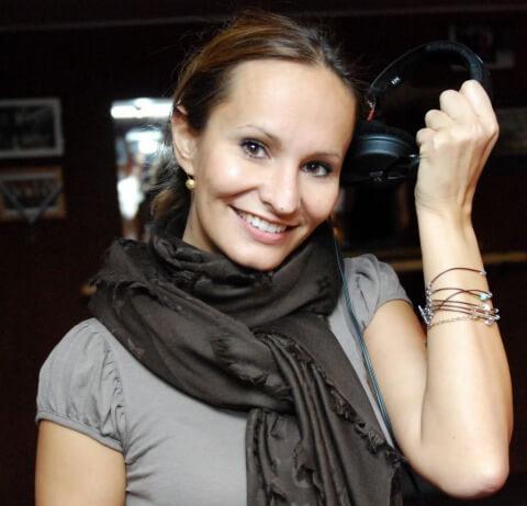 Monika Absolonová, Jan Kraus: Hvězdy, jak je neznáte
