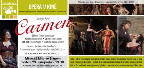 Georges Bizet – Carmen