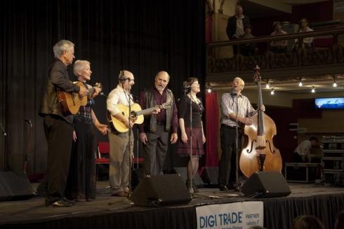 Spirituál Kvintet