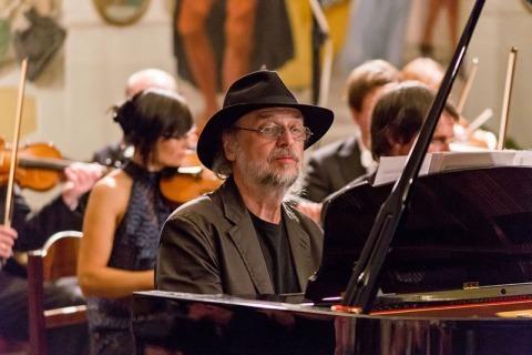 Jazzman Milan Svoboda