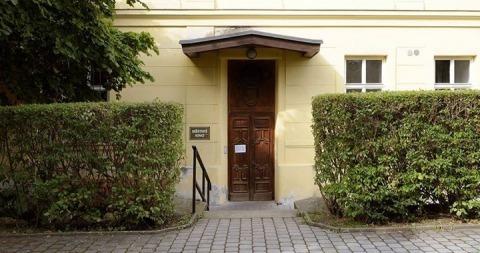Program Městského kina ve Slaném