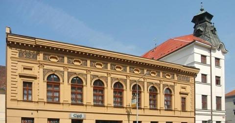Program Městského centra Grand
