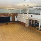 Městské centrum Grand ve Slaném — Velký sál
