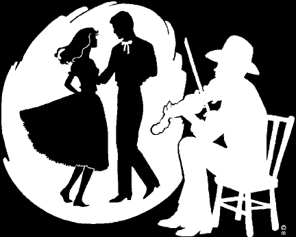 Pohár - tanec