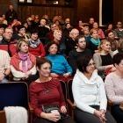 Firemní akce a prezentace v městském kině