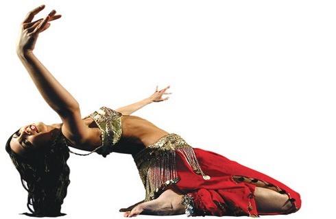 Orient dance
